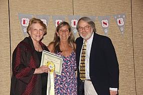 Patty Jacobberger and Nancy & John Hitzeman
