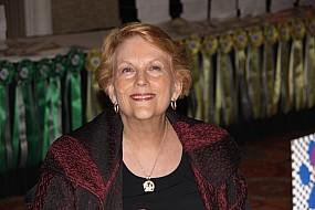 Patty Jacobberger